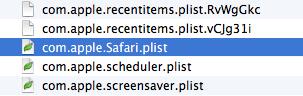 safariplist