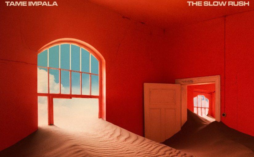 テーム・インパラの4枚目のアルバム「The Slow Rush」最高です