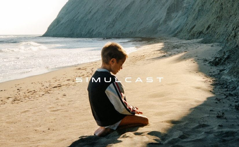 TYCHOが新アルバム「Simulcast」をリリース