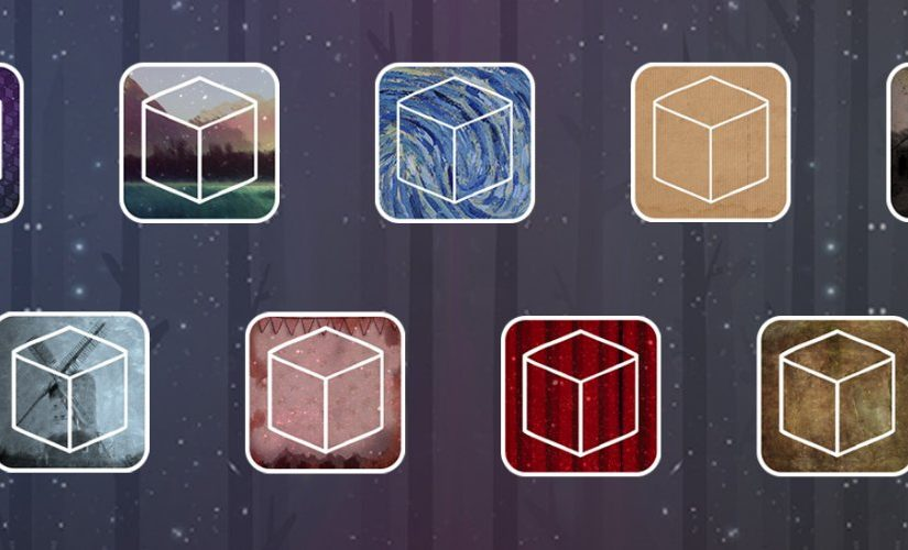 Rusty Lakeの謎解きゲームがいっぱい詰まった「The Cube Escape Collection」